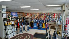 VACUUM CLEANER CENTER LINCOLN NE